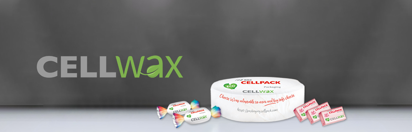 CELLWax: Bio-based and vegetable wax coated paper